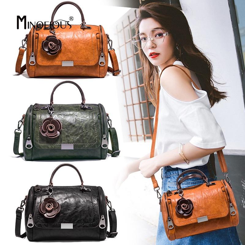 Genuine Leather Luxury Handbags 1