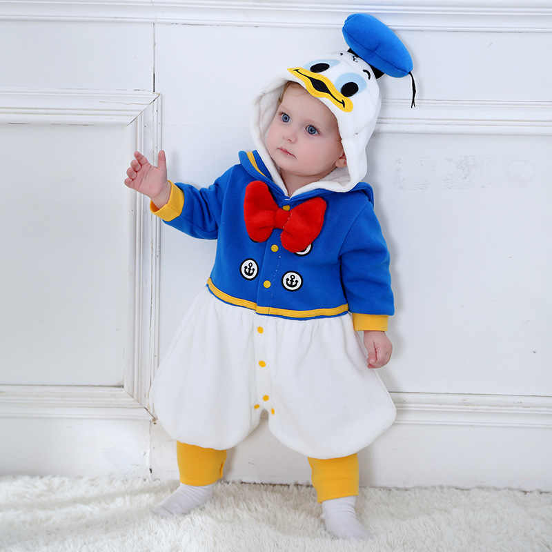 e7722b3cc615 Detail Feedback Questions about New Winter Children Onesie Cute ...