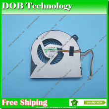 laptop cpu Cooling Fan for ASUS K55DR K55D k55JD K55N X550DP fan ADDA AB0805HX-GK3 or MF75090V1-C180-G99(China)