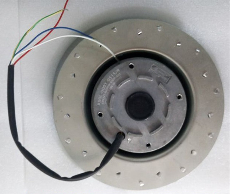 RT6323-0220W-B30F-S03 compatible spindle motor Fan for CNC repair newRT6323-0220W-B30F-S03 compatible spindle motor Fan for CNC repair new