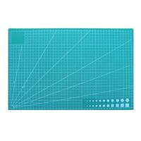 A3 PVC Cutting Mat DIY Craft Patchwork Hobby Cut Pad Tools Double Sided Self Healing Cutting