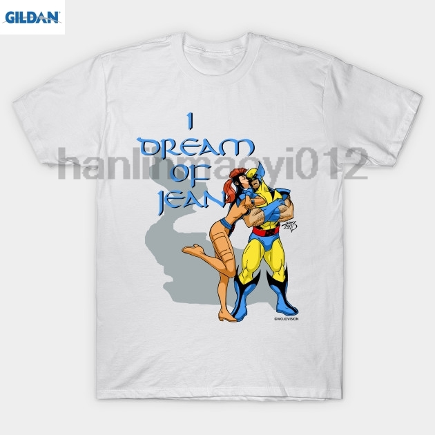 GILDAN I Dream Of Jean T-Shirt