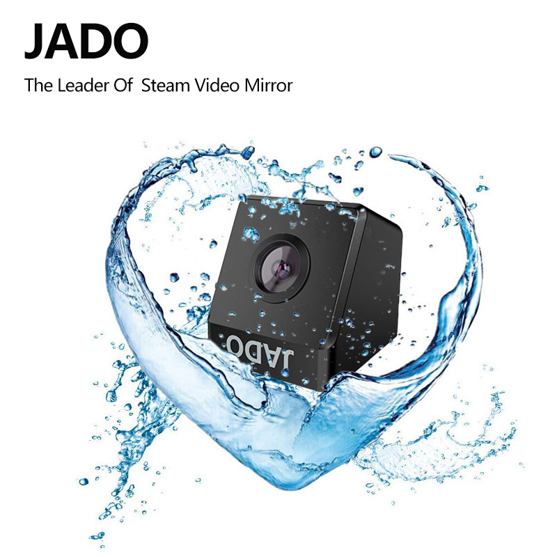 Waterproof Rearview Camera for JADO 220 770S