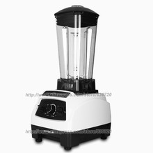 EU/US/UK/AU Plug GERMAN Original Motor professional Blender, smoothies juicer, Food Processor with BPA FREE Blender Jar(64 oz)