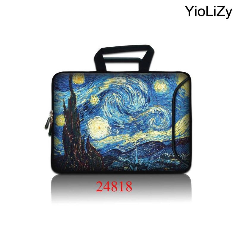 10 12 13 14 15 17 Laptoptas Tabletafdekking Notebookbehuizing 10.1 - Notebook accessoires - Foto 3