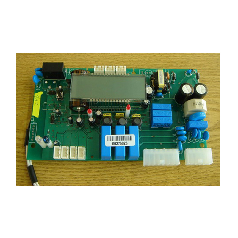Detail Feedback Questions about Custom Circuit Board Design