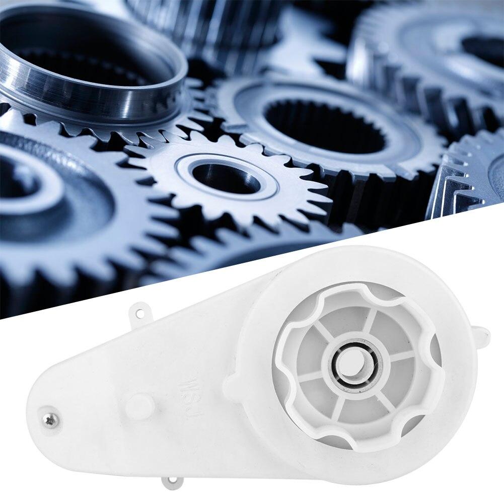 Gearbox Children Car Kids Toy Steering Wheel Motor Gearbox Electric Motor Steering Gearbox 6V-5000Rpm