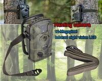 Hunting Camera Wildlife Trail Surveillance 5210A Little Acorn LTL 940nm 12MP MMS Digital Mobile Scouting