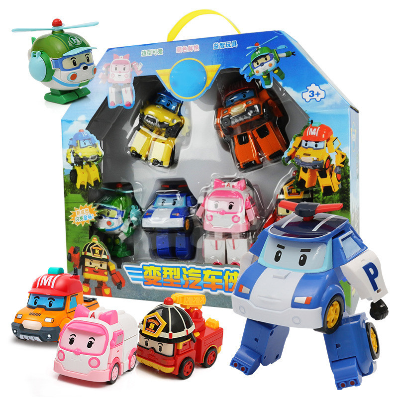 6pcs/set Super Wings Airplane Abs Robot Toys Action Figures Cute Super Wing Transformation Mini Jett Toy For Children           6pcs/set Super Wings Airplane Abs Robot Toys Action Figures Cute Super Wing Transformation Mini Jett Toy For Children