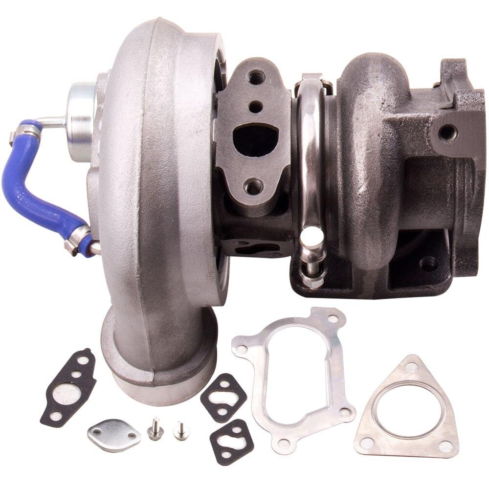 for Toyota Land Cruiser 4 Runner 3 0L 1KZ T 1KZ TE CT12B Turbo Turbocharger 17201