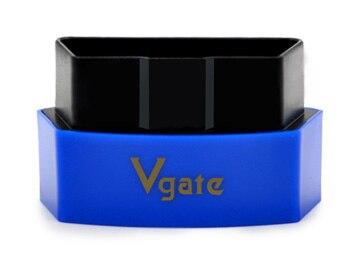5 шт./лот Vgate iCar 3 Wifi OBD сканер Диагностический интерфейс iCar3 Wifi сканер кода - Цвет: Blue