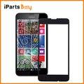 IPartsBuy для Nokia Lumia 630 Мобильный Телефон Передняя Экрана Внешний Стеклянный Объектив