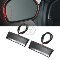 Motorcycle LED Mirror Light Turn Signal Case for Honda Gold Wing GL1800 ABS GL 1800 2001 2017
