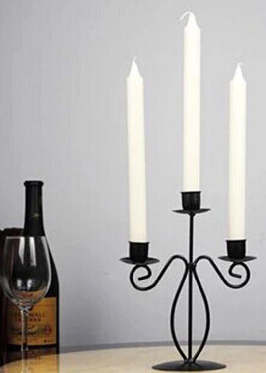 Online kopen Wholesale Decoratie muur kaarsen uit China Decoratie ...