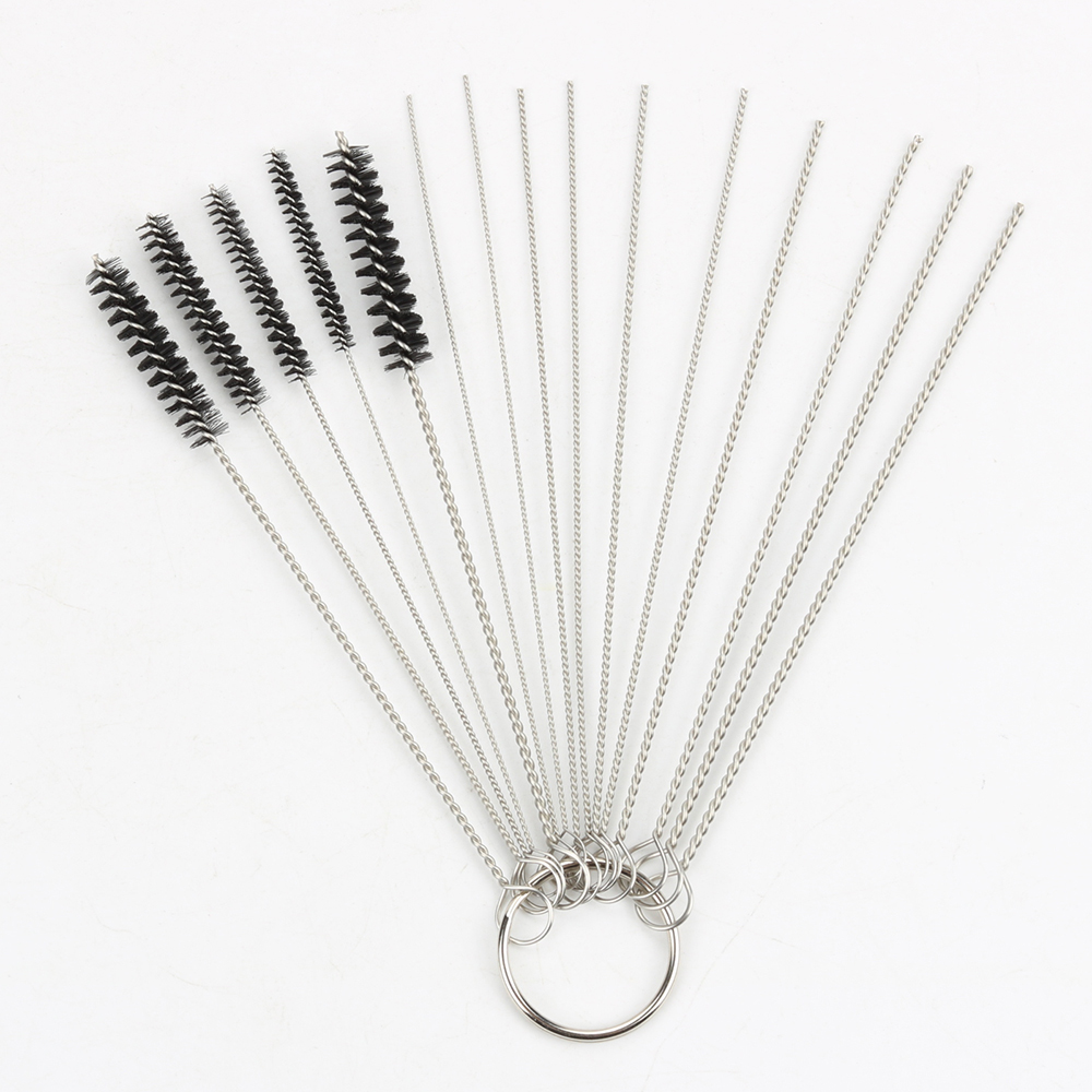Carbon Dirt Jet Remove 10 Cleaning 5 Brushes Tool Kits for