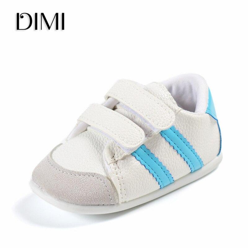890af196e На возраст от 0 до 2 лет детская обувь для мальчика девочек обувь для  новорожденных из мягкой натуральной кожи; детские кроссовки для мальчик.