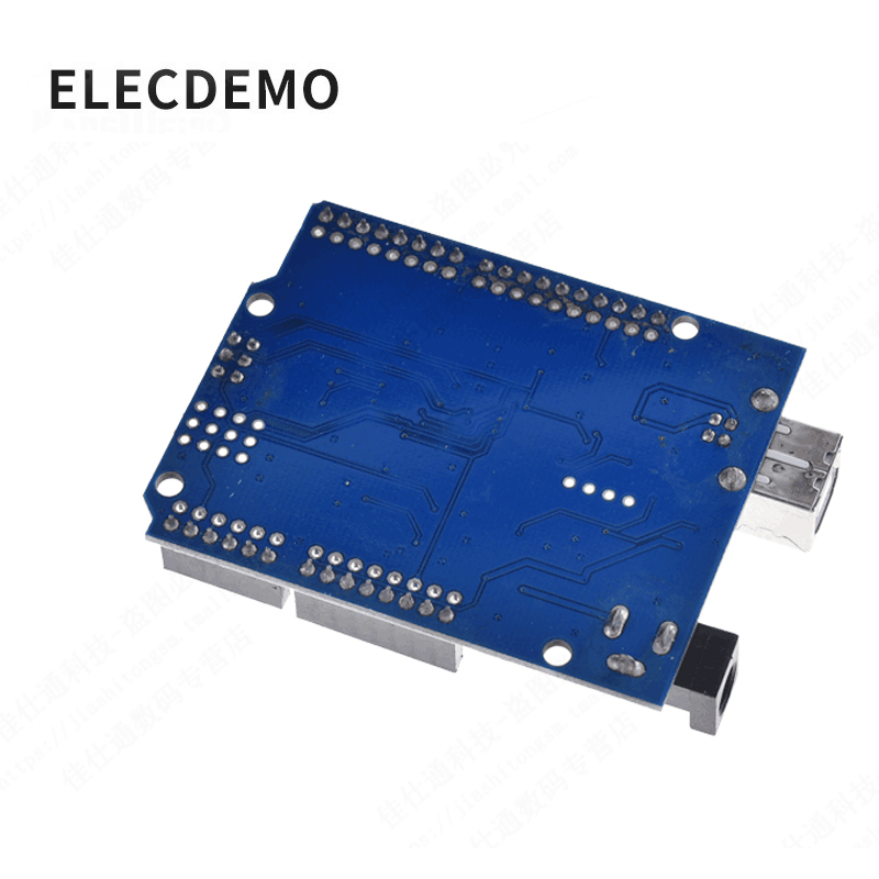 USB CH340G MEGA328P for Arduino UNO R3 WAVGAT high quality One set UNO R3