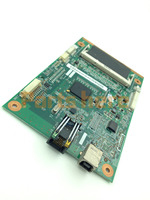 Q7805 60002 FORMATTER PCA ASSY Formatter Board Logic Main Board MainBoard Mother Board For HP 2015N