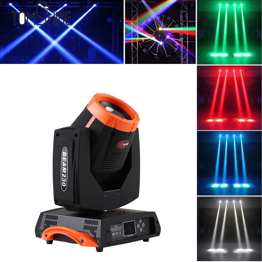 230w 7r beam light dmx512 moving head light 16 8 prism stage light professional dj bar party. Black Bedroom Furniture Sets. Home Design Ideas