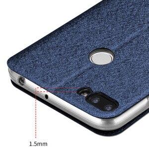 Image 5 - フリップケース xiaomi redmi のための 6 ケース redmi 6A カバー革スリムブック mofi 電話保護カバースタンドラグジュアリーグリッター redmi 6a 6 ケース