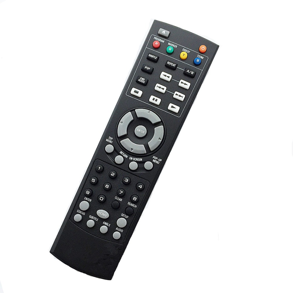 New remote control for YAMAHA Blu-ray DVD player remote controller BDP121 BD-S473 1 pc new replacement tv remote control for samsung ak59 00172a for dvd blu ray player bd f5700 without battery