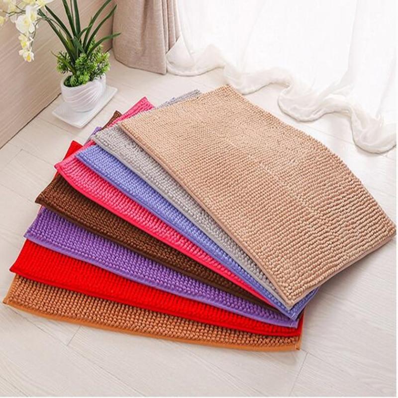 Tepih za kupaonicu tepih tepih u kupaonici i WC Anti Slipping vode - Tekstil za kućanstvo