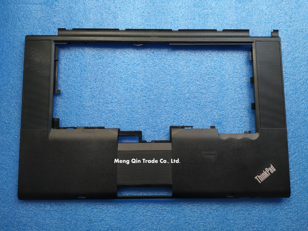 New Original for Lenovo ThinkPad T520 T520I W520 Palmrest Keyboard Bezel 04W1365 04W1366 04X3735 image