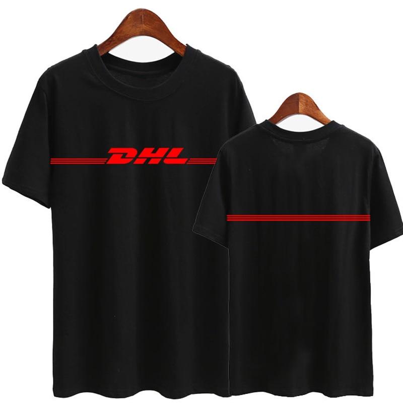 HTB11GpqOFXXXXbAapXXq6xXFXXXf - DHL Logo Summer T Shirt