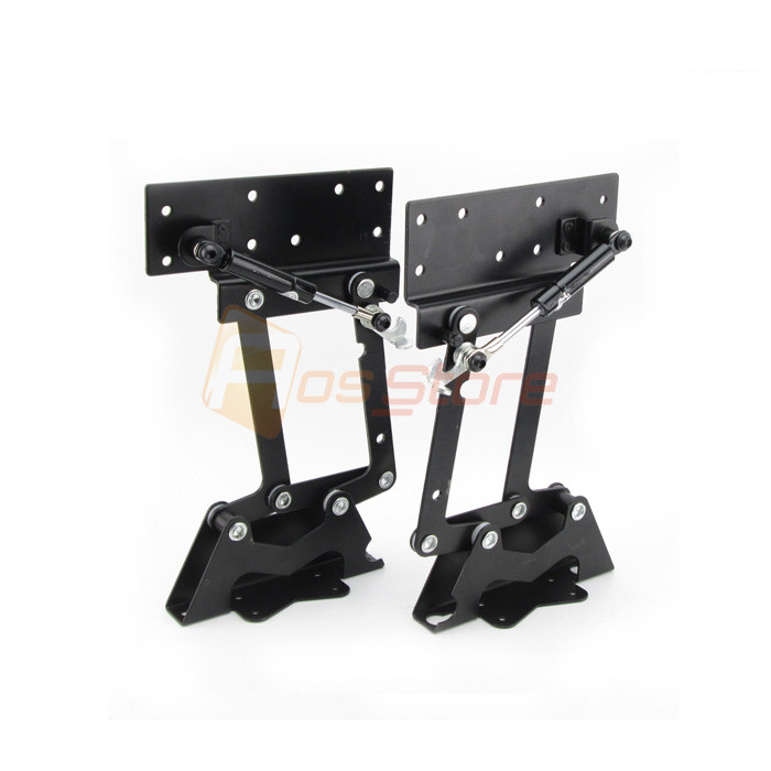 1Pair Lift Up Top DIY Coffee Table Lifting Frame Mechanism Hydraulic Hinge  Hardware In Tool Parts From Tools On Aliexpress.com   Alibaba Group