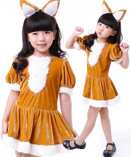 Cute!Halloween Costumes for Kids Party Animal Cosplay Carnival ...