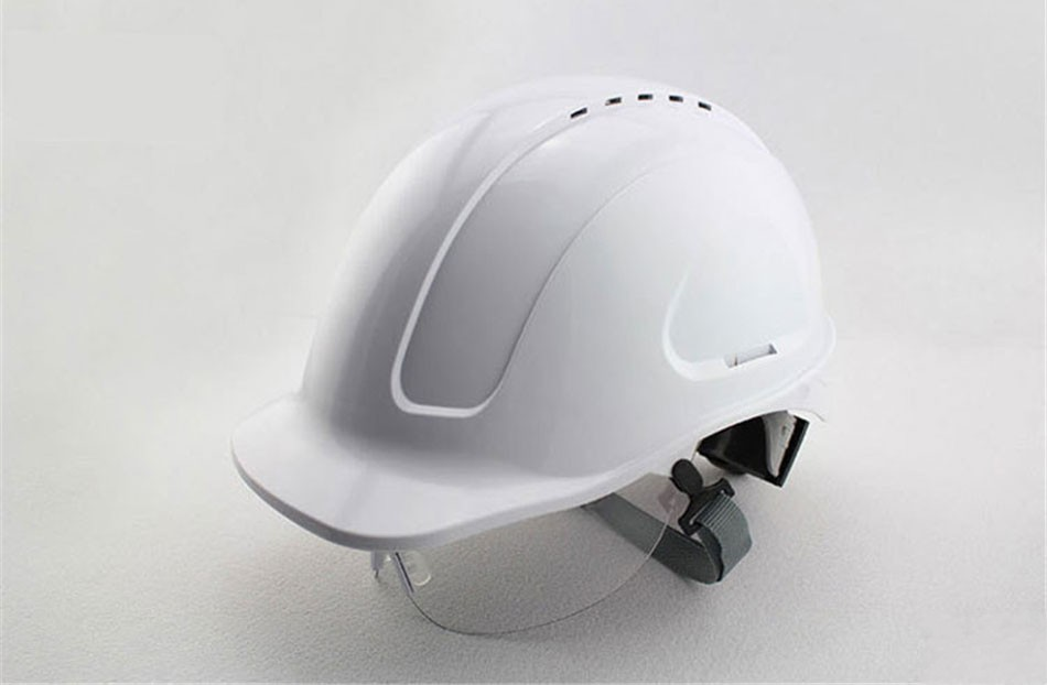 Safety Helmet Hard Hat Work Cap ABS Material Construction Protect Helmets High Quality Breathable Engineering Power Labor Helmet casco seguridad building work safety helmet abs insulation material construction fast ballistic helmet protect