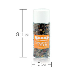 Image 2 - Air freshener Stone Perfumes Supplement Car Perfume Air Vent Outlet Clip No Alcohol Flavoring in the car Parts Solid Fragrance