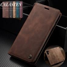 Magnetic Leather Case For Huawei P20 Lite Pro P30 Pro P Smart Plus 2019 Wallet Flip Case For Hawei Nova 3e 4e Stand Cover Etui цена и фото