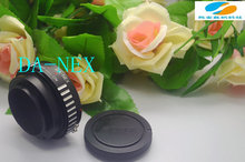 Lens Adapter Ring DA-NEX for Pentax K PK DA Lens to Sony NEX 5R F3 7 A7S A7R A7II A6300