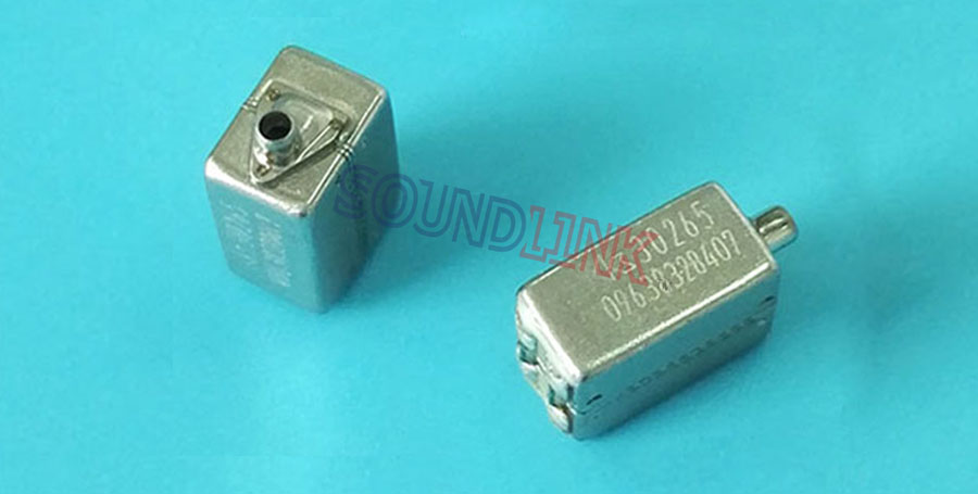 DTEC-30265-000 Speaker