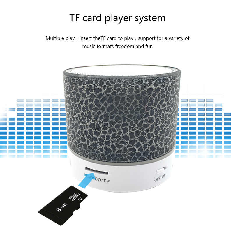 detail feedback questions about portable wireless small led