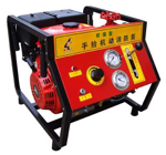 JBQ5 5 9 0 HONDA Engine Fire Pump Fire Fighting Pump Water Pump Four Stroke Single