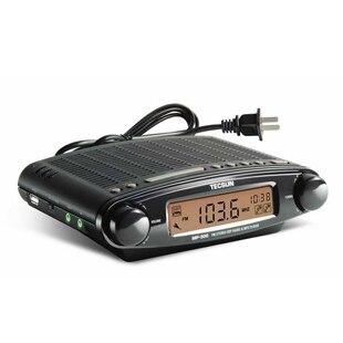 Дэ сын mp-300 цифровой стерео радио
