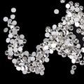 Makartt 60 Bags/lot 3 Size Nail Flatback Crystal Rhinestones Crystal Glitter Rhinestones 1440pcs 3D Nail Art Decoration XD0064