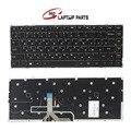 Новый Для Lenovo Ideapad Yoga 2 Pro 13 Клавиатуры РОССИЯ Черный с подсветкой Клавиатуры