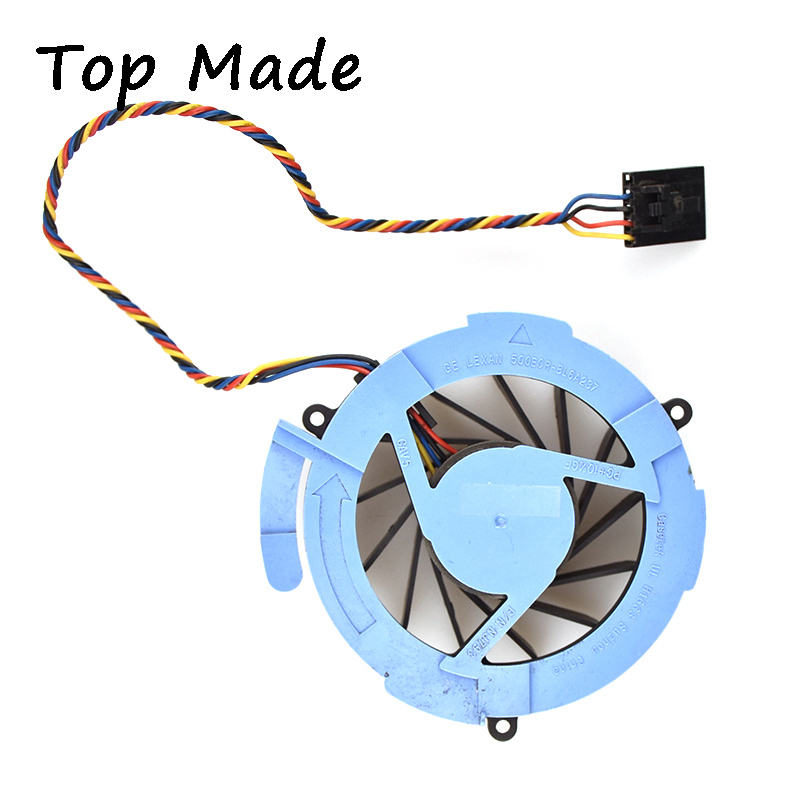 For Dell BN06015B12H Hard Drive Cooling Fan Desktop WH001 TJ160 CM740 NY290