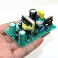 AC-DC Switching Power Supply 110V/220V to 5v 4A Buck Converter Voltage Regulator
