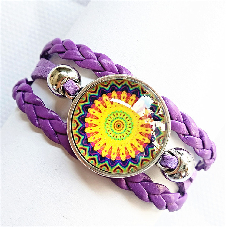 Women's Mandala Multilayer Bracelet 3