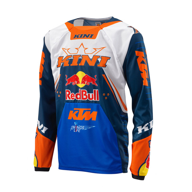 3d6d4afd8 2018 LairschDan KTM motocross jersey dh cycling cycle race fast dry motorcycle  clothing bike shirt equipment moto gp rbx xxxl