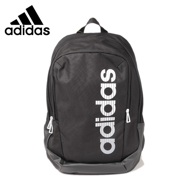 Оригинальный Новинка 2017 adidas Neo label BP neopark унисекс Рюкзаки Спортивные сумки