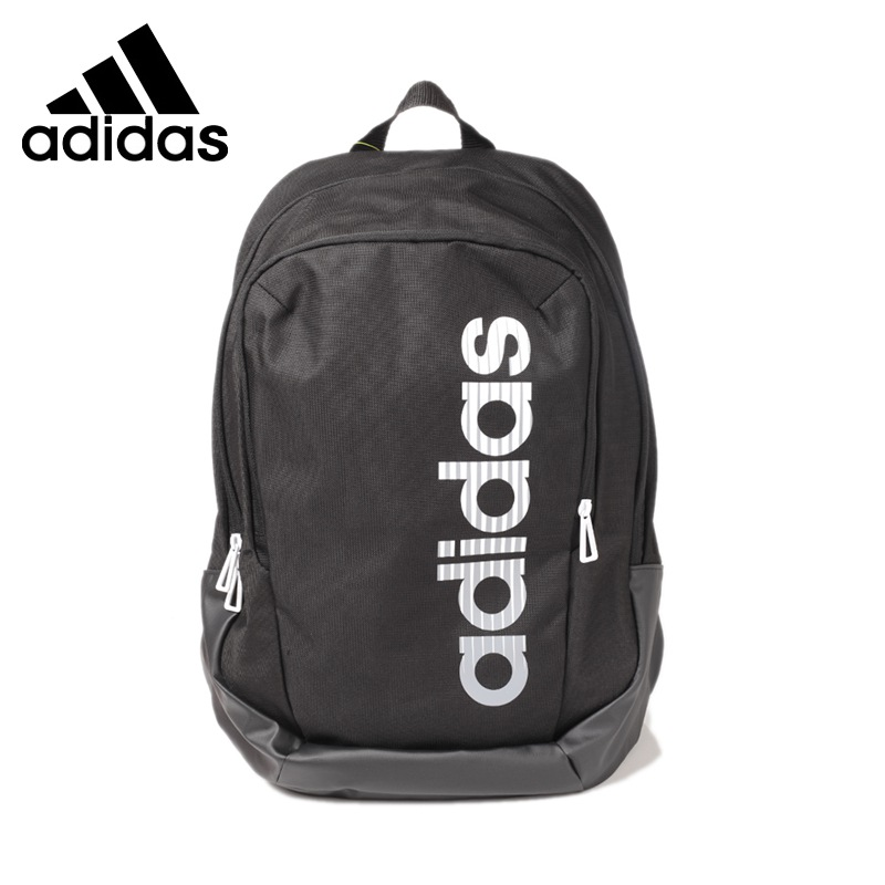 Original New Arrival 2017 Adidas NEO Label BP NEOPARK Unisex Backpacks Sports Bags adidas original new arrival official neo women s knitted pants breathable elatstic waist sportswear bs4904