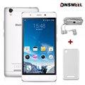 Original blackview a8 teléfono móvil mtk6580 quad core 5.0 pulgadas ips HD de pantalla smartphone Android 5.1 1 GB RAM 8 GB 8MP 3G celular teléfono