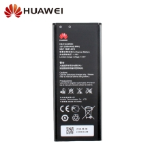 Original Replacement Battery HB4742A0RBC For Huawei Honor 3c Ascend G630 G730 G740 H30-T00 H30-U10 H30-T10 Authentic 2400mAh цена