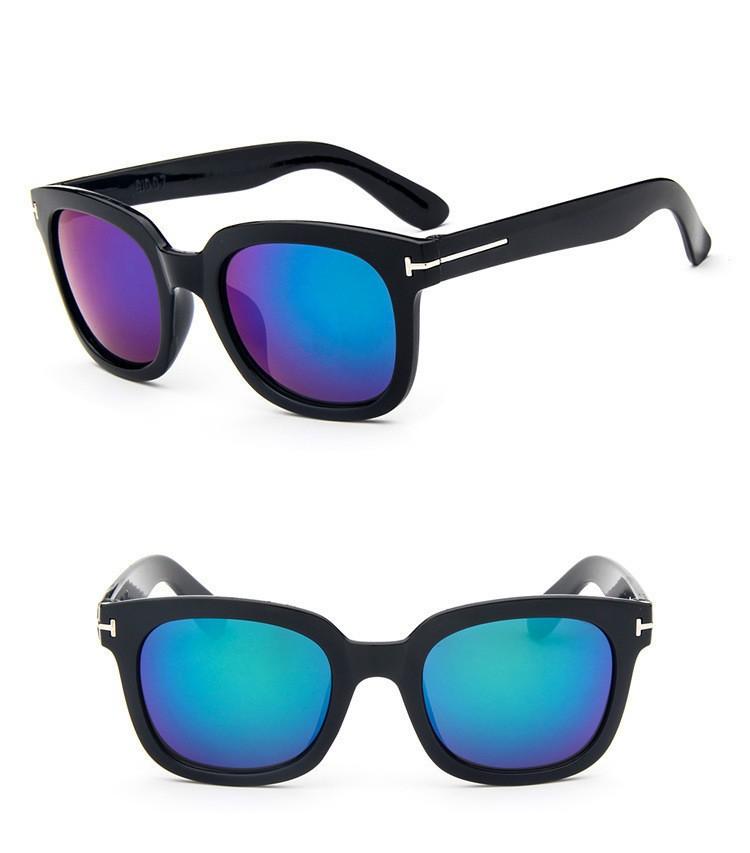 Vintage Brand Design Sunglasses Men Retro Mirror Sunglasses Male Sun Glasses For Men Classic UV400 Driving Outdoor Sunglass 2016 (17)