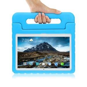 """Image 2 - Child Tablet Shockproof case For Lenovo Tab 4 10 TB X304L Silicone Cover For Tab4 10 TB X304 TB X304F TB X304N 10.1"""" EVA Case"""